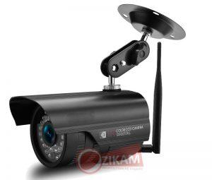 kamera yoosee instalacja