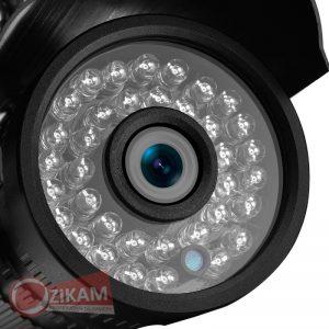 kamera z trybem nocnym